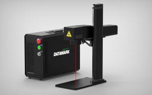 Máquina de marcaje y grabado láser Datamark ML-200