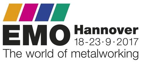 Datamark –  Empresa Expositora en la Feria EMO Hannover 2017
