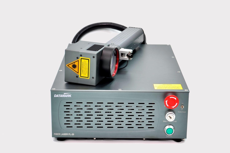 Máquinas de marcaje y grabado láser