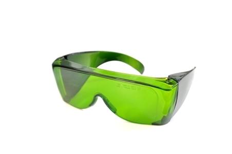 Gafas de protección para marcado láser
