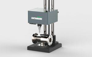 Máquina de marcaje por puntos y micropercusión Easymarker