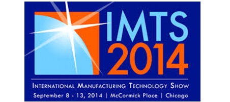 Datamark en IMTS Chicago USA