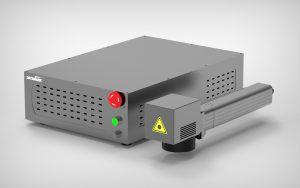 Marcadora láser de fibra Datamark