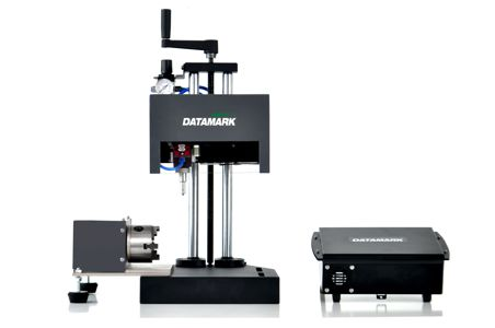 Marcadora Datamark MP-120 Rotary
