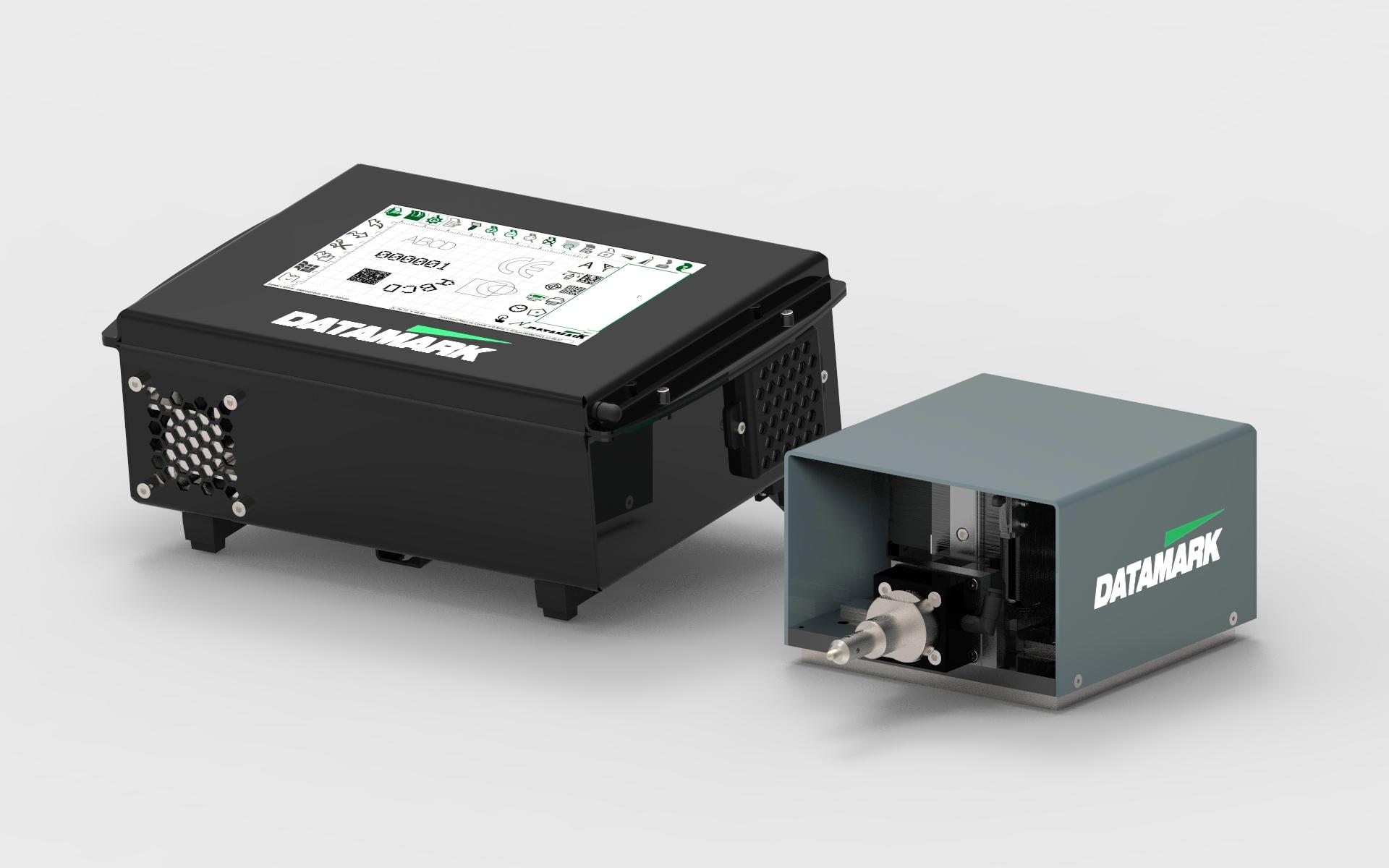 Datamark MP-80 integrable