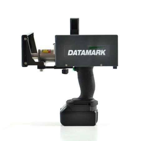 Pistola de marcado y grabado portátil Datamark