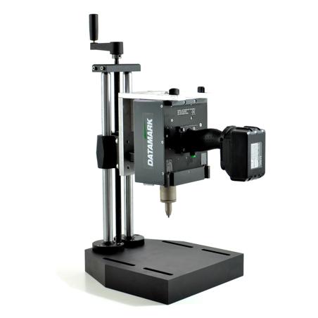 Máquina de marcaje de piezas Datamark MP-100 Mobile