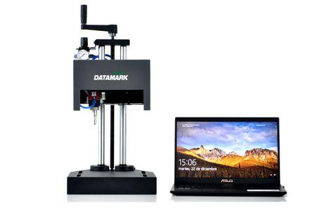 Máquina de marcado por puntos Datamark MP-120