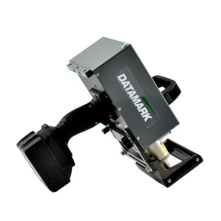 Máquina de marcaje industrial Datamark MP-100 Mobile