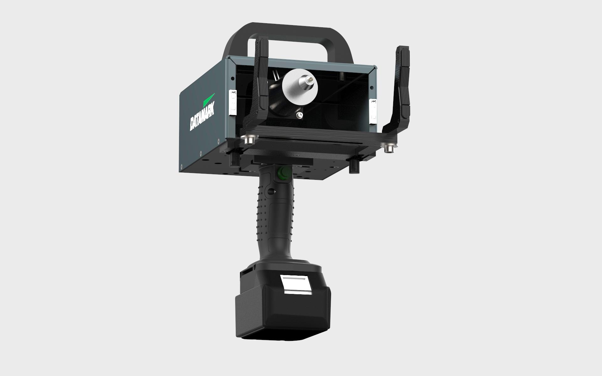 Marcadora portátil con bateria MP-100 Mobile