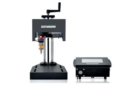 Marcadora de micropuntos Datamark MP-120