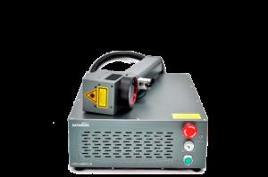 Máquinas de marcaje y grabado láser Datamark Fiber Laser FL-Series