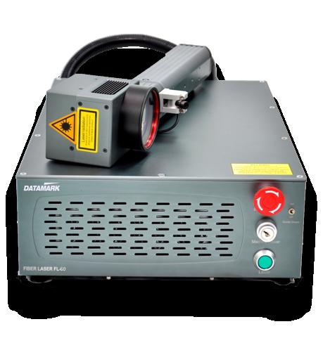 Marcadora láser Datamark FL-50