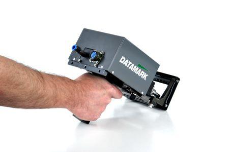 Máquina de marcado Datamark MP-80