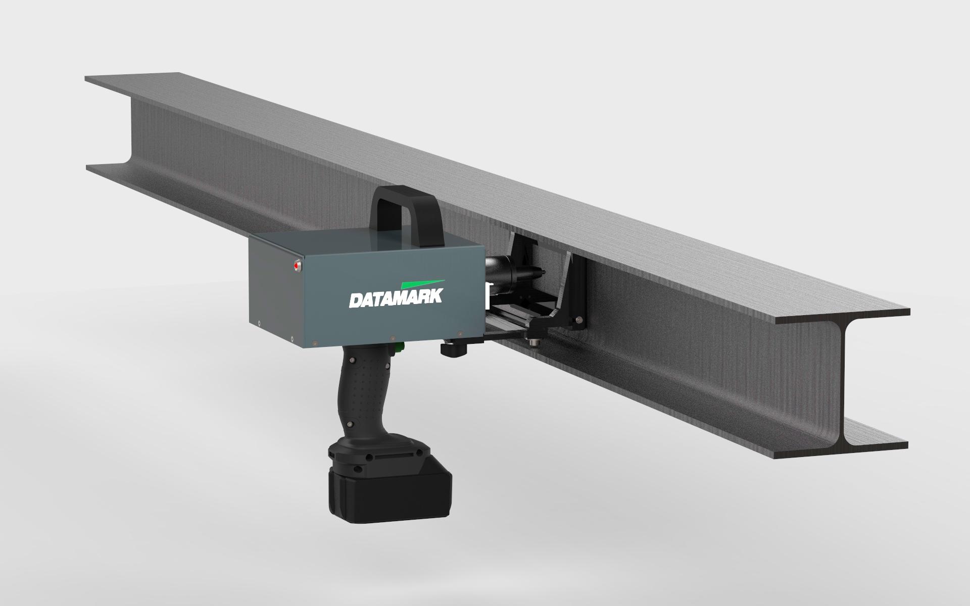 Marcadora portátil Datamark MP-100 Mobile