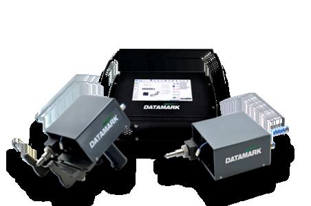 Máquinas de marcado por micropuntos y micropercusión Datamark