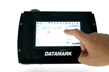Sistemas de marcaje industrial por micropuntos