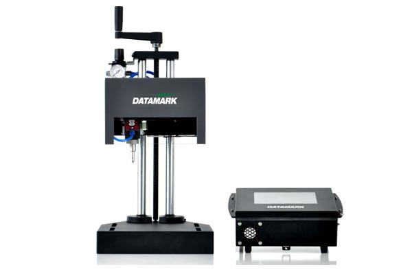 Marcadoras por micropercusión de grabado y marcaje industrial