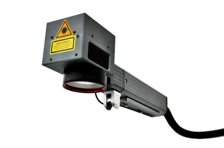 Máquina de grabado y marcado láser Datamark